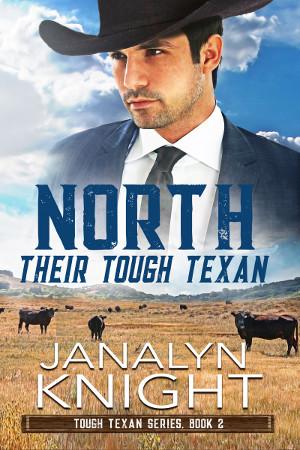 North One Tough Texan
