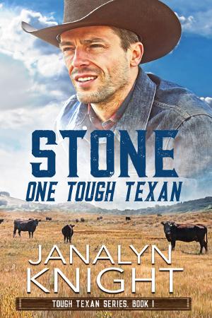 Stone One Tough Texan