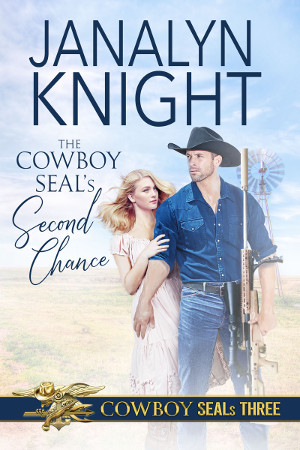 The Cowboy SEAL's Second Chance